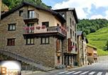 Location vacances Escaldes-Engordany - Apartaments Bonet-4