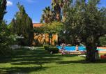 Location vacances Giffoni Valle Piana - Farmstay La Morella-2