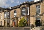 Hôtel Edinburgh - The Hostel