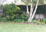 Location vacances Port Elizabeth - Lavender Garden Cottage-1
