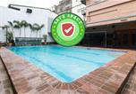 Hôtel Manila - Reddoorz Premium @ Arzo Hotel Manila