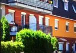 Location vacances Keszthely - Tina Apartman-1