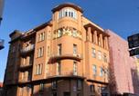 Location vacances Zagreb - Oval Main Square Apartment-1