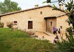 Location vacances Oristà - Santa Creu dels Juglars Villa Sleeps 14 with Pool-2