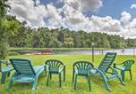 Location vacances Gainesville - Riverfront Dunnellon Home with Dock and Solarium!-1