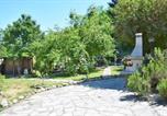 Location vacances Moconesi - Casa La Rosa-3