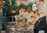 Location vacances Roussillon - Le Guston en Luberon-1