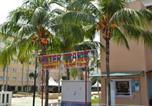 Hôtel Port Dickson - Koptiara - Pd Tiara Bay Apartment-4