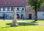 Hôtel Görlitz - Pałac Łagów - Hotel-1