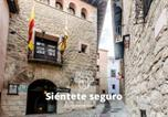 Hôtel Teruel - Hotel Albarracín-1