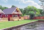Location vacances Wroxham - The Wherry-1