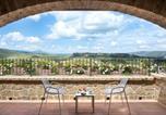 Hôtel Province de Terni - Altarocca Wine Resort-4