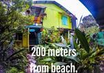 Location vacances Puerto Viejo - Caribbean Flavors Backpackers-4