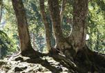 Camping avec Site nature Saint-Bonnet-le-Château - Flower Camping Les Murmures du Lignon-2