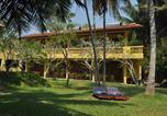Hôtel Bentota - Muthumuni Ayurveda River Resort-2