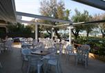 Hôtel Senigallia - Hotel Sirena-1