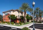 Hôtel Scottsdale - Towneplace Suites Scottsdale-2