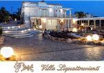 Location vacances Castrignano del Capo - Villa Liquattruvienti-2