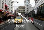 Hôtel Hocapaşa - Sirkeci Family Hotel & Spa-4