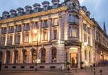 Hôtel Bristol - Bristol Harbour Hotel & Spa-2