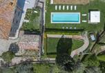 Location vacances Rufina - Villa Donati-4