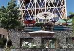 Location vacances Castelrotto - Messnerhaus Suite-1