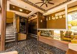 Hôtel Mumbaï - Hotel Golden Crown-1