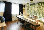 Location vacances Flushing - Lavish Master room with Ac one stop to Manhattan-3
