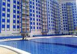 Location vacances Oropesa del Mar - Apartamento Mar De Oropesa Playa De La Concha-1
