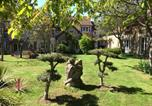 Location vacances Bréville-les-Monts - Maison saint-martin d Amfreville-1