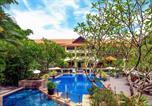 Hôtel Siem Reap - Victoria Angkor Resort & Spa-1