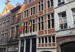 Location vacances Bruxelles - Grand Place Apartments 9-2