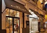 Hôtel Pamplona - Hotel Avenida-4