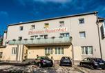 Location vacances Mauthausen - Pension Rosenhof-4