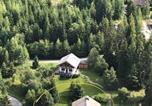Location vacances Treffen - Ferienhäuser Gerlitze-2