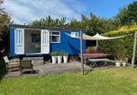 Camping Wassenaar - Little blue house (on the campsite)-2
