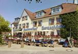 Hôtel Kaiserslautern - Burgschänke-1