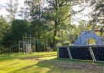 Villages vacances Lochem - Droompark Hooge Veluwe-4