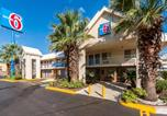 Hôtel San Antonio - Motel 6 San Antonio Tx - Near Lackland Afb-1