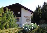 Hôtel Axams - Gästehaus Huber - Das Tiroler B&B-1