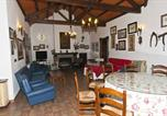 Location vacances Cuevas Bajas - Rural House Place-4