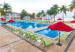 Hôtel Port-au-Prince - Royal Decameron Indigo - All Inclusive-2