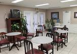 Hôtel Wilkesboro - American Motel - Lenoir-4