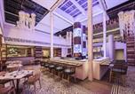 Hôtel L'île aux cerfs - Le Suffren Hotel & Marina-1