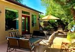 Location vacances Orderville - Zion Vacation Home,Llc-3
