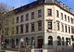 Location vacances Arzberg - Gasthaus Goldener Löwe-1