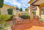 Location vacances Pedreguer - Luxurious Villa in Pedreguer with Pool-3