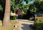 Location vacances Le Cros - Maison de maître arrière-pays Montpellier-4