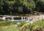 Camping Saint-Cirgues-en-Montagne - Camping Le Ventadour-1