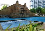 Location vacances Kuantan - ★ Swiss Garden Beach Resort Residence ★-2